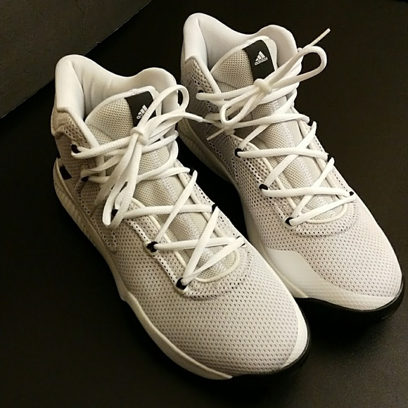 df0c7ff585fa Adidas Other - Adidas Crazy Explosive Td Mens Basketball Shoes.